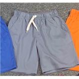 Thời trang trẻ em : Quần Short Kaki GAP KIDS 3 túi trước sau - Xám