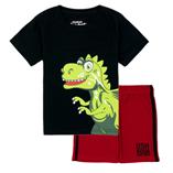 Bộ OshKosh nhí - Cá sấu cốm
