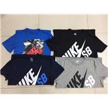 Nike - Màu xám