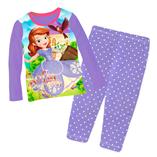Thời trang trẻ em : OD237 - Công chúa Sofia