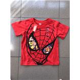 Thời trang trẻ em : Áo thun Marvel - Spider-man