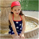 Thời trang trẻ em : Đồ bơi Vivo070