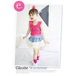 Thời trang trẻ em : GW111 - E