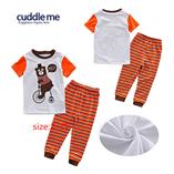 Thời trang trẻ em : Coddle Me OD327 - Gấu Hello