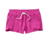 Thời trang trẻ em : Quần short thun Gymboree - Tím Đậm
