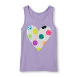 Thời trang trẻ em : Áo Place 11 - Trái tim nhỏ