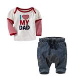 Thời trang trẻ em : Gap Bo0113