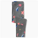 Thời trang trẻ em : Quần legging Gymboree - Sao chổi xám