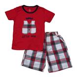 Thời trang trẻ em : Bộ Carter's - Little man