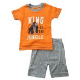 Thời trang trẻ em : Just 04 - King Kong