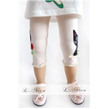 Thời trang trẻ em : Legging 005