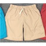 Thời trang trẻ em : Quần Short Kaki GAP KIDS 3 túi trước sau - kem