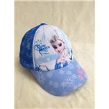 Thời trang trẻ em : Nón Elsa xanh