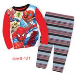 Thời trang trẻ em : Coddle Me OD307 - Spider Man