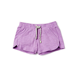 Thời trang trẻ em : Quần short thun Gymboree - Tím Nhạt