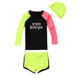 Thời trang trẻ em : Đồ bơi Vivo076