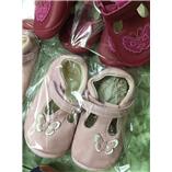 Giày Clarks - hồng