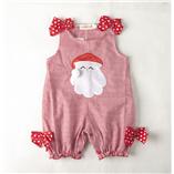 Thời trang trẻ em : HQ515 - Ông Noel