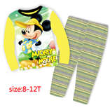 Coddle me OD263 - Mickey Mouse