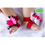 Thời trang trẻ em : Vớ hoa Top baby V005