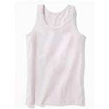 Thời trang trẻ em : Áo 3 lỗ - trắng