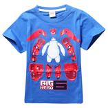 Thời trang trẻ em : AS060 - Bay Max