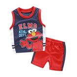 Thời trang trẻ em : First01 - Elmo