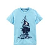 Thời trang trẻ em : áo thun Carter's - cướp biển