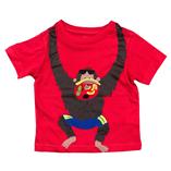 Thời trang trẻ em : áo thun nhí - Chú vưọng