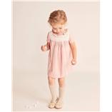 Thời trang trẻ em : Đầm hãng Neck&Neck xuất Tây Ban Nha