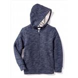 Thời trang trẻ em : Áo khoác nỉ Oldnavy bé trai - Xanh Navy Đậm
