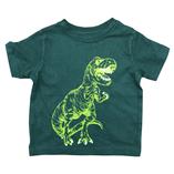 Thời trang trẻ em : áo thun nhí - Khủng long côm