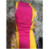Thời trang trẻ em : Quần áo dài màu hồng