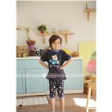 Thời trang trẻ em : GW84 - B