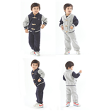 Thời trang trẻ em : Gap BO0095 mau xanh den