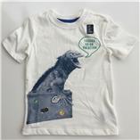Thời trang trẻ em : Áo thu Gap - Sức mạnh cá sấu
