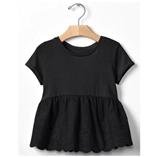 Thời trang trẻ em : Áo váy Baby Gap 04