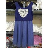 Thời trang trẻ em : Đầm H&M