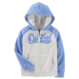 Thời trang trẻ em : Áo khoác Oshkosh - xanh