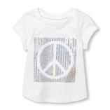 Thời trang trẻ em : Áo thun Place - hình tròn nhỏ