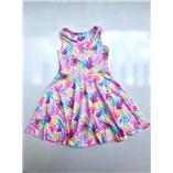 Thời trang trẻ em : Váy jumping beans - nhiều màu