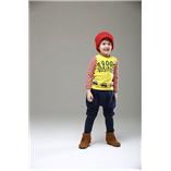 Thời trang trẻ em : Ao HQ0114