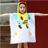 Thời trang trẻ em : Khăn choàng - Ong mật