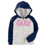 Thời trang trẻ em : Áo khoác Oshkosh - xanh navy