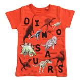 Áo khủng long cam