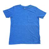 Áo thun Gap - Màu xanh biển
