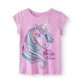 Thời trang trẻ em : áo thun 365 - Ngưạ 1 sưng