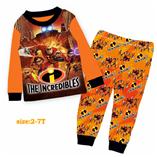 Thời trang trẻ em : Coddle Me OD372 - The Incredibles