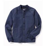 Thời trang trẻ em : Áo khoác Bomber Oldnavy - Xanh Navy