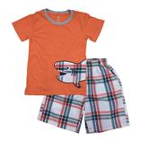 Thời trang trẻ em : Bộ Carter's - Cá mập